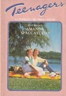 AMANDA SPACCATUTTO - Libro Per Le Ragazze - Bambini E Ragazzi