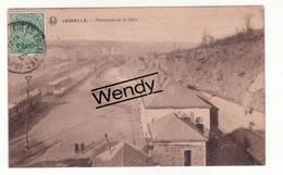 Jemelle (panorama De La Gare) - Rochefort