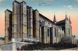 Mons Bergen  La Basilique  Basiliek      M 1724 - Mons