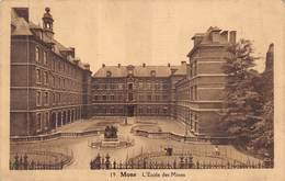 Mons Bergen  L'ecole Des Mines        M 1726 - Mons