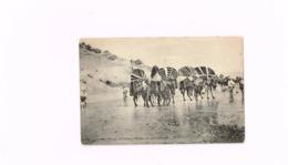 Passage De L'Oued El Oulaia Par Une Caravane. - Andere