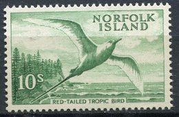 Norfolk Islands - 1960/1963 - Yt 44 - Série Courante - ** - Ile Norfolk