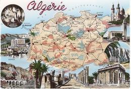 ALGERIE- PHILIPPEVILLE ET REGION- MULTIVUES - Ghardaia