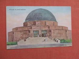Adler Planetarium   Chicago World Fair  Ref 3754 - Advertising