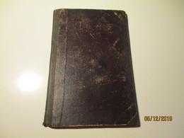 ZWEI JAHRE AM CONGO , 1889 , KARL HESPERS , OLD BOOK , 0 - Bücher, Zeitschriften, Comics