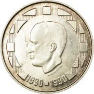 Monnaie, Belgique, 500 Francs, 500 Frank, 1990, Bruxelles, Coins Désaxés, SUP - 11. 500 Francs