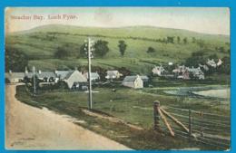 Pk   Scotland   Strachur Bay    Loch Fyne    Argyll And Bute - Postkaarten