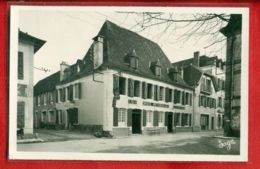 5914 - NAVARRENX - CPSM - HOTEL DU COMMERCE - Francia