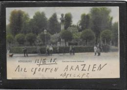 AK 0378  Rendsburg - Uwe Jens Lornsen-Denkmal Um 1905 - Rendsburg