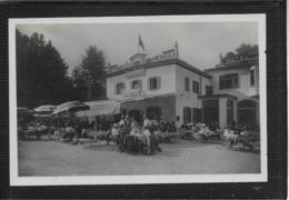 AK 0378  Restaurant Du Glacier ( Morteratsch ) Ca. Um 1930 - Hotels & Gaststätten