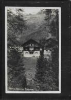 AK 0378  Pontresina - Pension Edelweiss Um 1920-30 - Hotels & Gaststätten