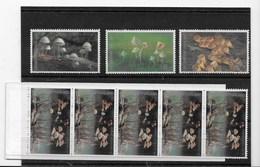 Serie De Tailandia Nº Yvert 1536/39 ** SETAS (MUSHROOMS) - Tailandia