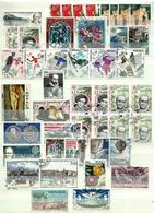 Mónaco 27 Series Usadas. Cat.52,50€ - Collections, Lots & Series