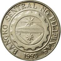 Monnaie, Philippines, Piso, 2002, TTB, Copper-nickel, KM:269 - Philippines