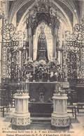 Beersel Alsemberg Mirakuleus Beeld Van Onze Lieve Vrouw Van Alsemberg  Statue Miraculeuse Notre Dame     M 1764 - Beersel