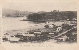 Tonkin - Doson - Côte , Baie Des Pilotes - Vietnam