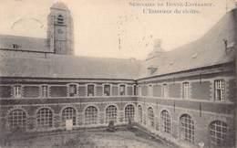 Estinnes Séminaire De Bonne Espérance Collège Notre-Dame De Bonne Espérance L'interieur Du Cloître Klooster   M 1766 - Estinnes