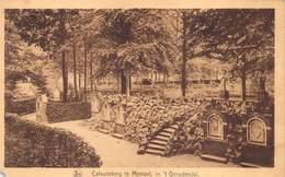 Hoogstraten Meersel Dreef Meerseldreef Calvarieberg In 't Genadendal   M 1774 - Hoogstraten