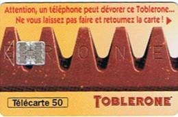 TOBLERONE (Chocolat) - Alimentación