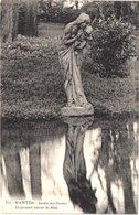 FR44 NANTES - Vasselier 271 - Jardin Des Plantes - Le Premier Miroir De Bébé - Belle - Nantes