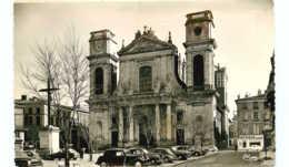 81* MONTAUBAN CPSM La Cathedrale - Montauban