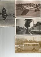 LOT 40 CARTES - 5 - 99 Postales
