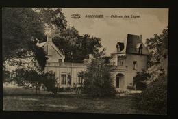 Anderlues - Chateau Des Loges - Anderlues