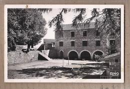 CPSM 43 - SEREYS - COLONIE DE SEREYS Près CHOMELIX - Nouveau Bâtiment - TB PLAN Etablissement Jeunesse 1950 - Other Municipalities