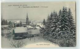 32053 - GIROMAGNY - LES VOSGES EN HIVER/ TERRITOIRE DE BELFORT - Giromagny
