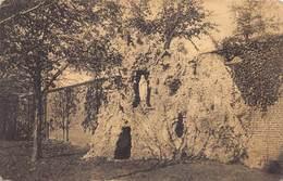 Aarschot Samiaansgesticht Speelplaats Grot Van Onze Lieve Vrouw Van Lourdes  M 1784 - Aarschot