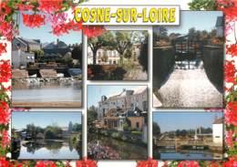 COSNE SUR LOIRE 14(scan Recto-verso) MC2418 - Cosne Cours Sur Loire