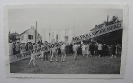 MARINES 95 Val D'Oise Vers Pontoise PHOTO ORIGINALE Fête Les Hautiers Notre Dame De Marines Cliché Amateur - Marines