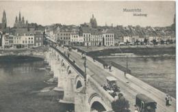 Maastricht - Maasbrug - Weenenk & Snel - Maastricht