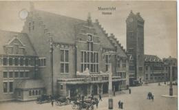 Maastricht - Station - Weenenk & Snel - Maastricht