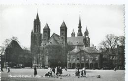 Maastricht - Vrijthof - Duifjes Voeren - 1963 - Maastricht