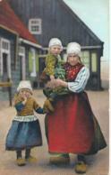 Klederdracht - Photochromie 114 Nr 2348 - 1911 - Marken