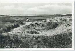 Texel - De Slufter - Van Leers - 1956 - Texel
