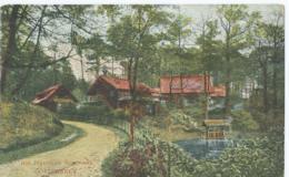 Oosterbeek - Het Jagershuis Doorwerth - 1925 - Oosterbeek