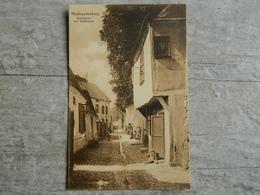 NEUBRANDENBURG         WIEKHAUSER UND STADTMAUER - Neubrandenburg