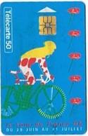 Le Tour De France 96.. - Sport