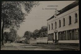 Anderlues - Gendarmerie - Anderlues