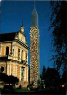 Stadtpfarrkirche Feldbach, Steiermark * 6. 9. 1989 - Feldbach