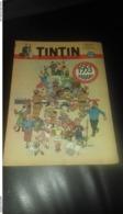 Tintin N° 221  De  1953 - Tintin