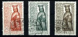 Liechtenstein Nº 291/943 Usado. Cat.50€ - Liechtenstein