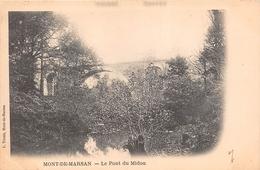 ¤¤    -   MONT-de-MARSAN    -  Le Pont Du Midou       -  ¤¤ - Mont De Marsan