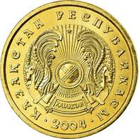 Monnaie, Kazakhstan, Tenge, 2004, Kazakhstan Mint, SPL, Nickel-brass, KM:23 - Kazakhstan