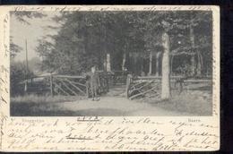 Baarn - Bruggetjes - 1900 - Baarn