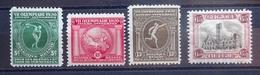 BELGIE  1920    Nr. 179 - 181 +  182   Postfris **   CW  22,00 - Neufs