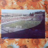 Armenia. Yerevan. Hrazdan Stadium - STADE. From The Old Set YEREVAN. OLD USSR PC. 1970s - Stades