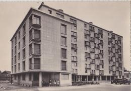 HIRSON   Building - Hirson